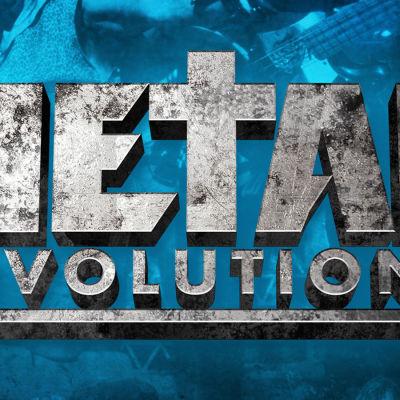 Metal Evolution: raskaan rockin tarina.