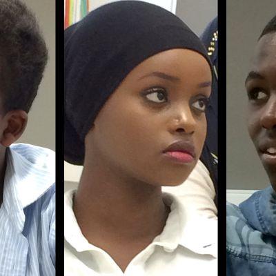 elever, somalier, finländska somalier,