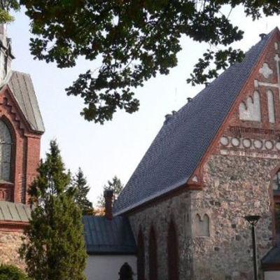 Helsinge kyrka S:t Lars i Vanda
