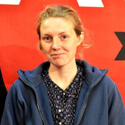 Spja Kvarnström har haft bröstcancer redan två gånger före hon fyllt 30 år.