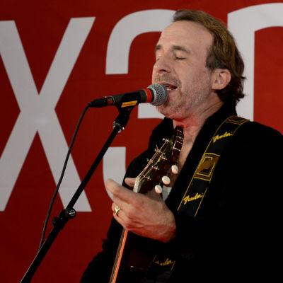 Patrik Isaksson i Kampen