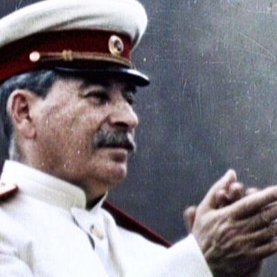 Historia: Stalin, verinen tyranni, yle tv1