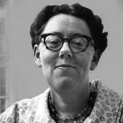 Maria Lang (Dagmar Lange) författere