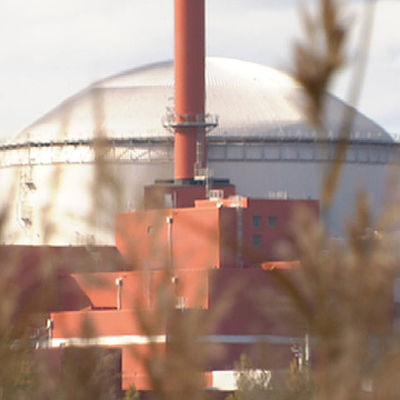 Olkiluoto 3 kärnkraftverk