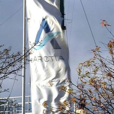 Arctia Shipping.