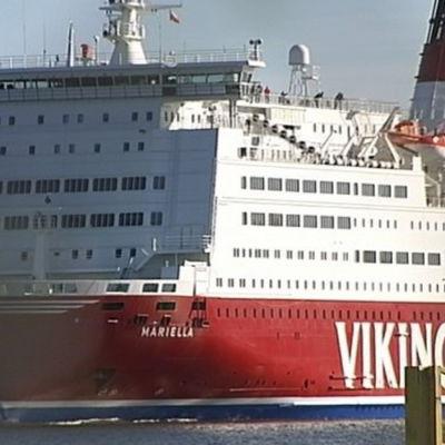 Viking Lines m/s Mariella