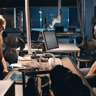 Dokumenttiprojekti: Rakkauden insinöörit, yle tv1