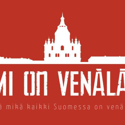 Suomi on venäläinen -sarja selvittää mikä kaikki Suomessa on venäläistä.