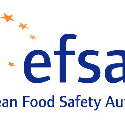 Europpan elintarviketurvallisuusviraston, EFSAn logo