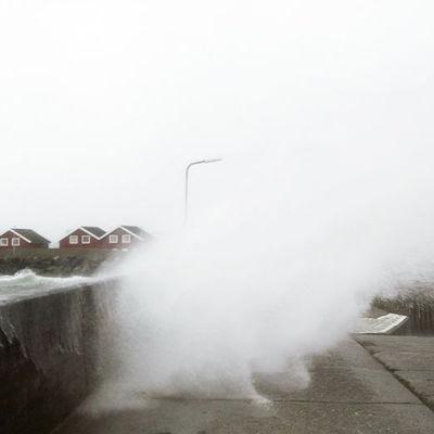 Storm i Norge