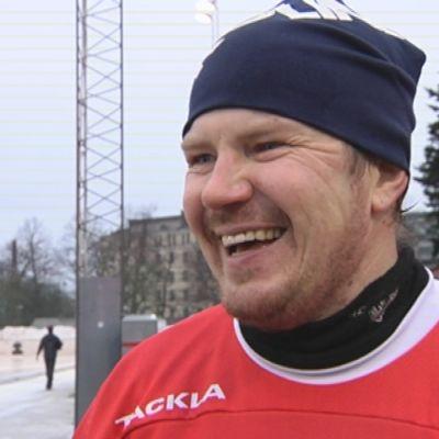 Mika Mutikainen 28.2.2015