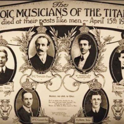 Historia: Titanicin muusikot, yle tv1