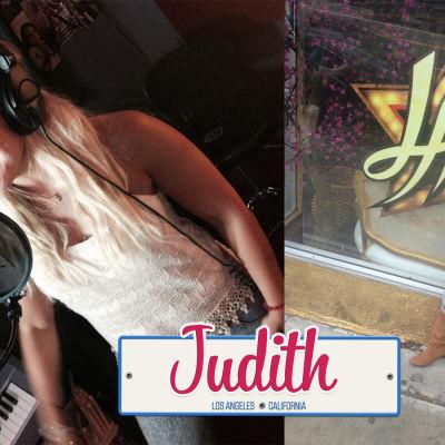 judith thnxgiving blogi