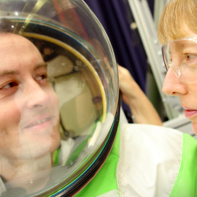 Prisma: Retkikunta Marsiin, yle tv1