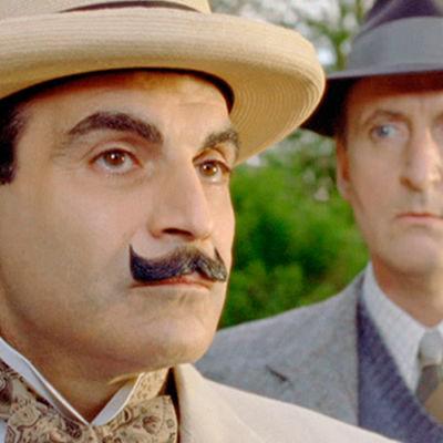 Hercule Poirot: Golfkentän murha, yle tv1