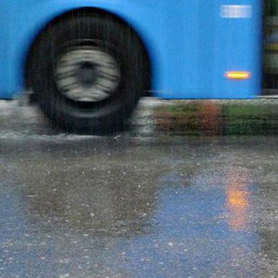 Buss.