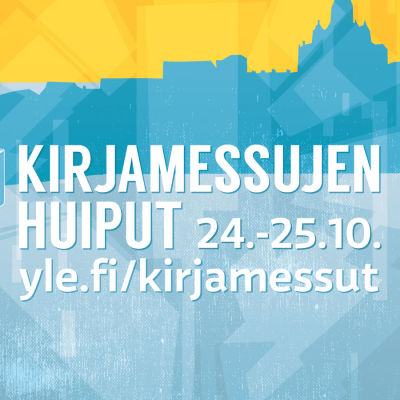 Helsingin Kirjamessut 2014