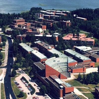 Otnäs campus