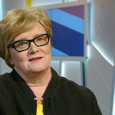 Kirsti Westphalen, Finlands ambassadör i Thailand