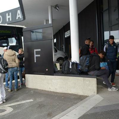 Flyktingenhet grundas i Torneå