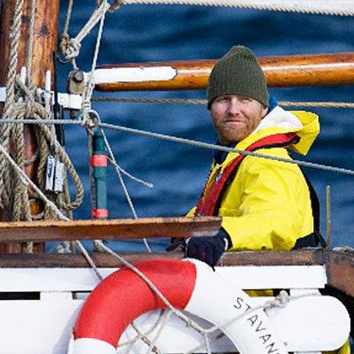 Stavanger-aluksen viimeinen matka, yle tv1