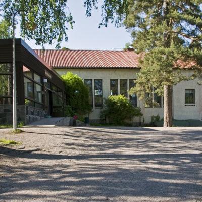 Kuntokallio kurscenter