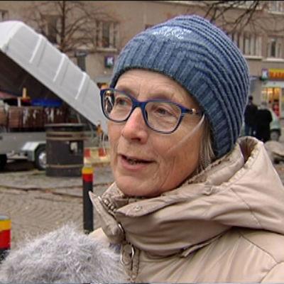 Yvonne Nykopp
