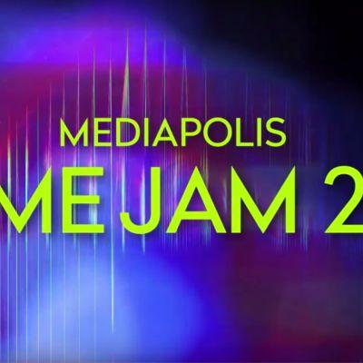 Mediapolis Game Jam 2015