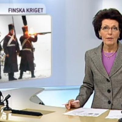 TV-nytt om Aborrfors.