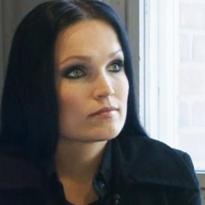 Tarja Turunen i intervju.