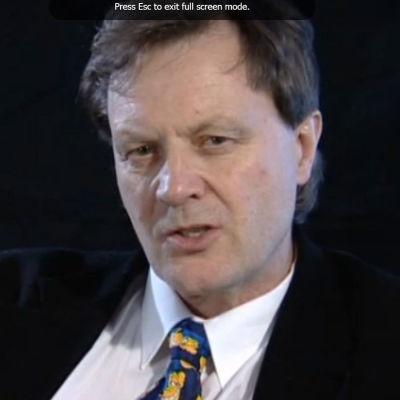 Eero Wallén berättar om Holger.