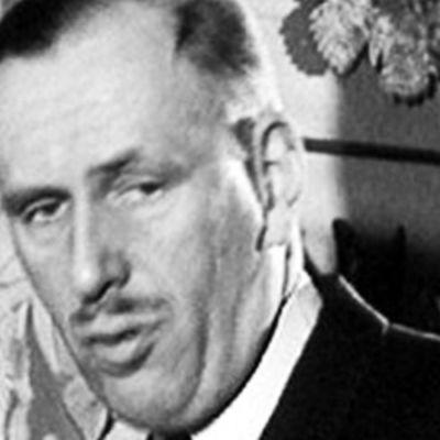 Lars von Haartman.