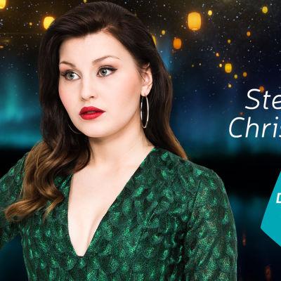 Stella Christine i UMK.