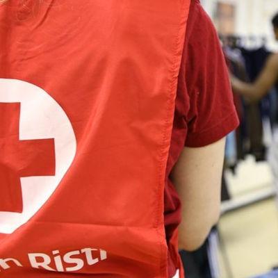Röda Korset på asylboende