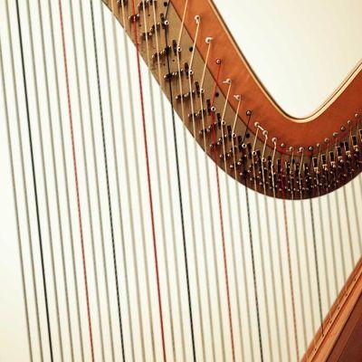 harppu ilman soittajaa
