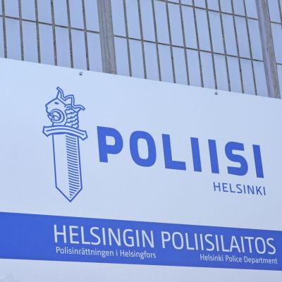 Helsingforspolisen