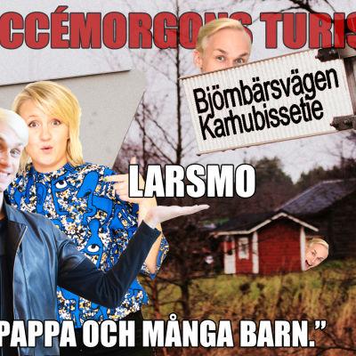 Bild för Larsmo reklam