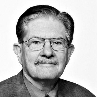 Samlingspartiets tidigare riksdagsledamot Martti Tiuri.