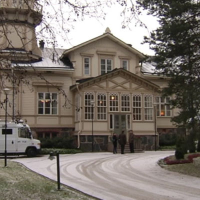 Villa Bjälbo