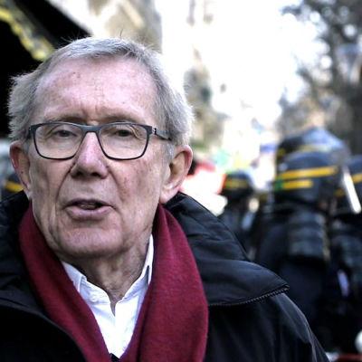 Terroristisolut on organisoitu hyvin ja ne toimivat aivan Euroopan ytimessä.
