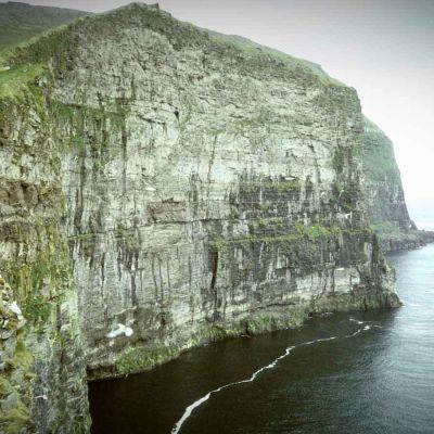 kallioinen merenranta