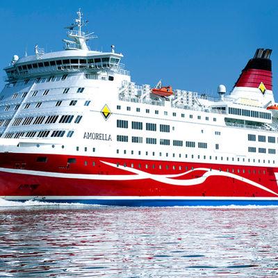 Viking Lines m/s Amorella