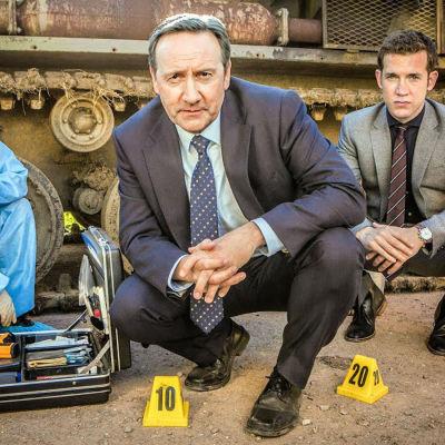 Suosittu Midsomerin murhat (12) palaa ruutuun 19. tuotantokauden jaksoin.