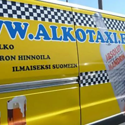 Alkotaxix bil