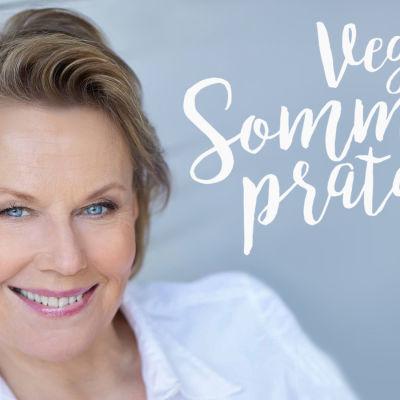 Arja Saijonmaa berättar sin historia på måndag