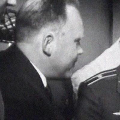Avaruuslentäjä Juri Gagarin
