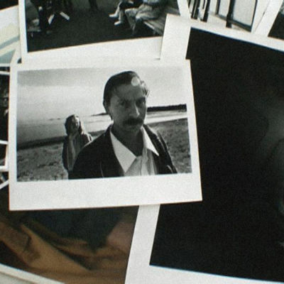 """Valokuvia Matti """"Peltsi"""" Pellonpäästä."""