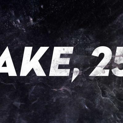 Ake, 25