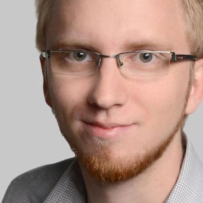Simon Elo.