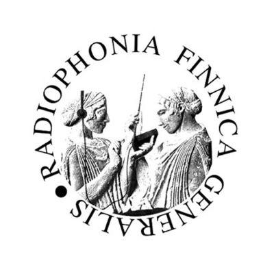 Ylen latinankielinen logo.